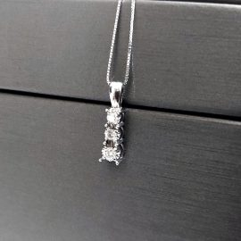 Catenina Trilogy Diamanti 0.45